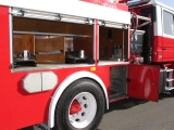 SCANIA PUMPER 4