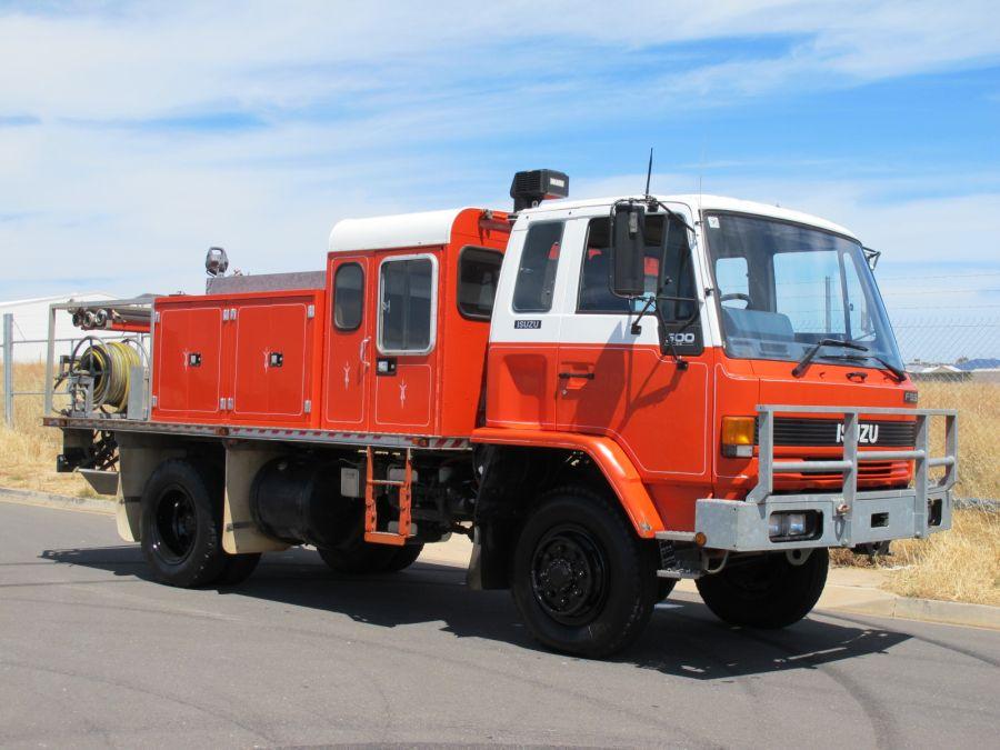 ISUZU-4x4-FSS-1