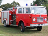 Ex TFS Cambridge Pumper