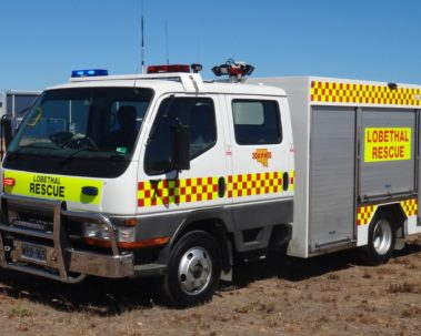 Lobethal Rescue Project