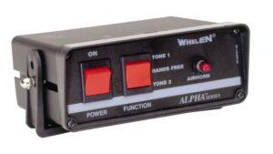 ALPHA12s Compact siren